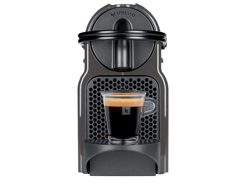 nespresso magimix how to use