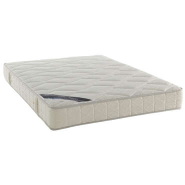 matelas ressorts 140x190 cm simmons fiesta vendu par conforama 13898. Black Bedroom Furniture Sets. Home Design Ideas