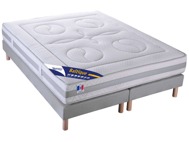 matelas pirelli latex 80x200. Black Bedroom Furniture Sets. Home Design Ideas