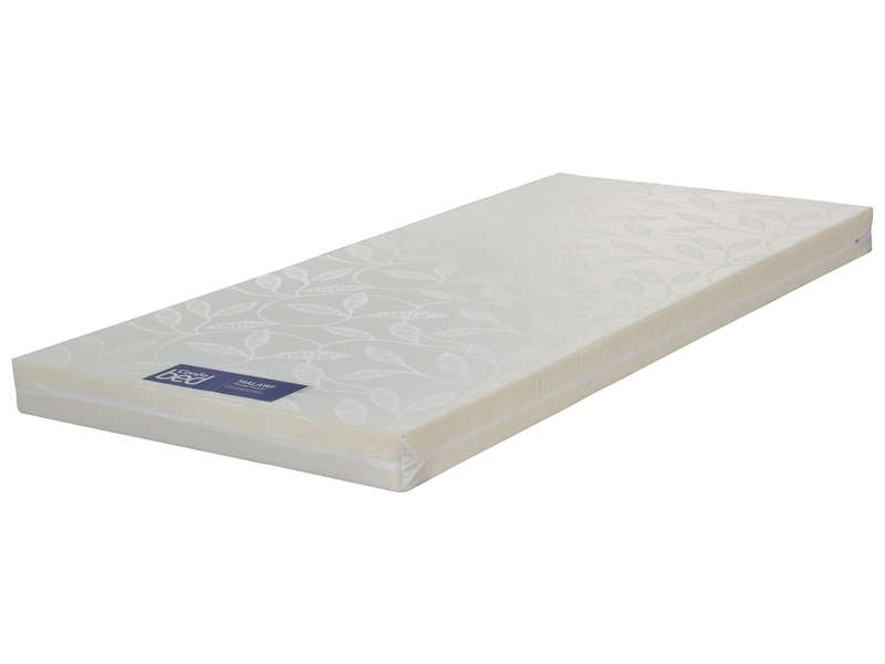 matelas mousse 90x190 cm pirelli osmose promodispo. Black Bedroom Furniture Sets. Home Design Ideas