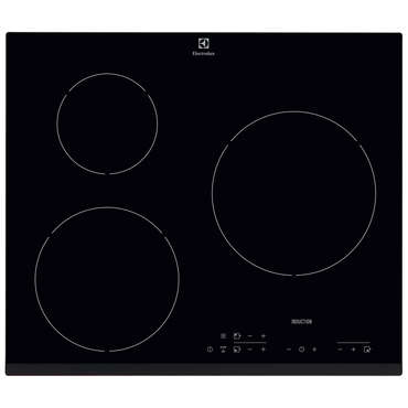 Table de cuisson induction ELECTROLUX EHH6333FO