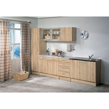 achat cuisine complete cuisine cuisine bain wc. Black Bedroom Furniture Sets. Home Design Ideas