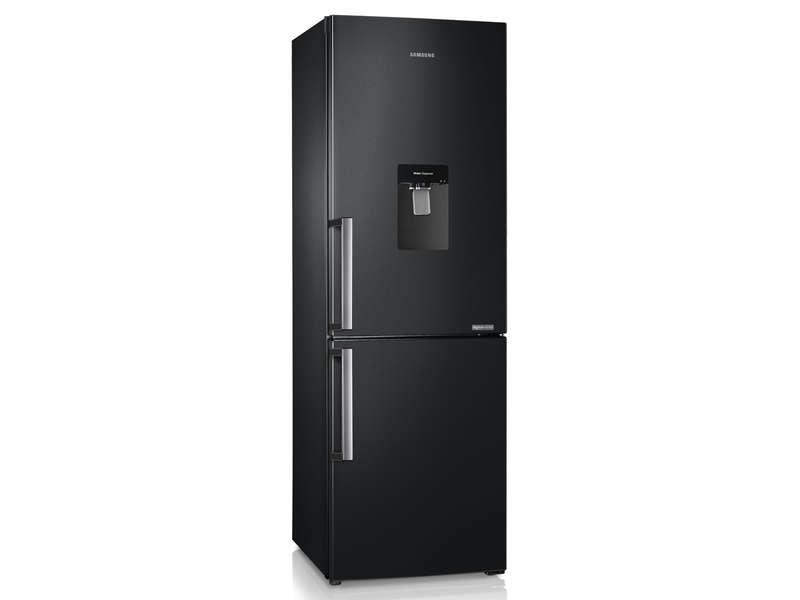 frigo americain noir mat haier hbm 686bwd r frig rateur cong lateur bas 309l 220 89 froid. Black Bedroom Furniture Sets. Home Design Ideas