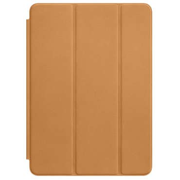 iPad Smart Cover cuir