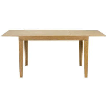 Table 120 cm avec allonge