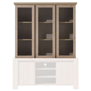 achat vitrine salle salon meubles discount page 3. Black Bedroom Furniture Sets. Home Design Ideas