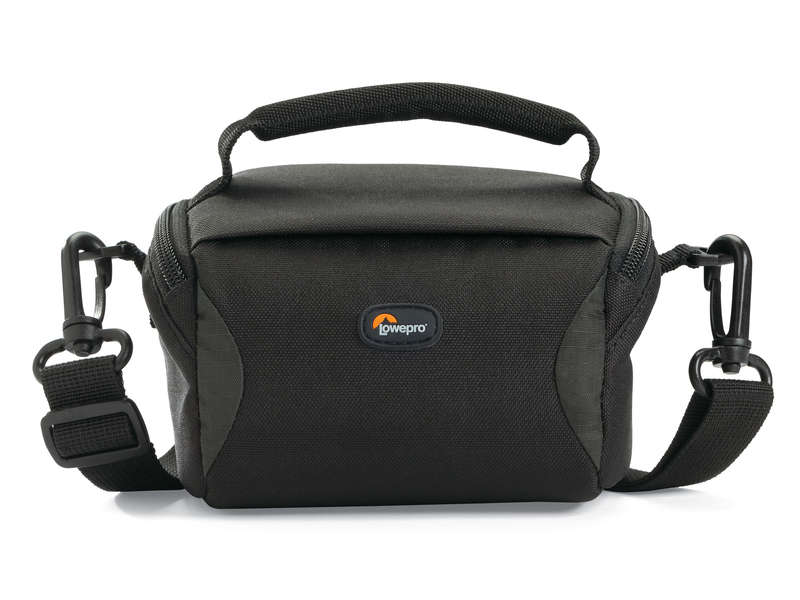 sacoche pour appareil photo bridge lowepro format 100