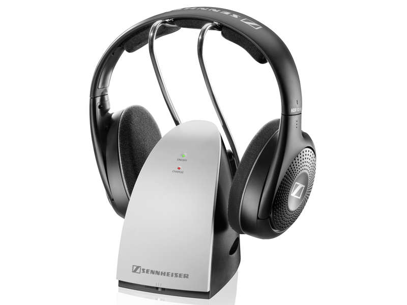 casque sans fil tv sennh rs 120 ii vente de sennheiser. Black Bedroom Furniture Sets. Home Design Ideas