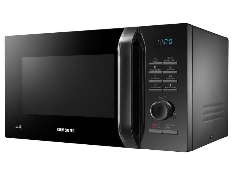 Micro ondes monofonction samsung ms23h3125fk vente de for Cuisson betterave micro onde