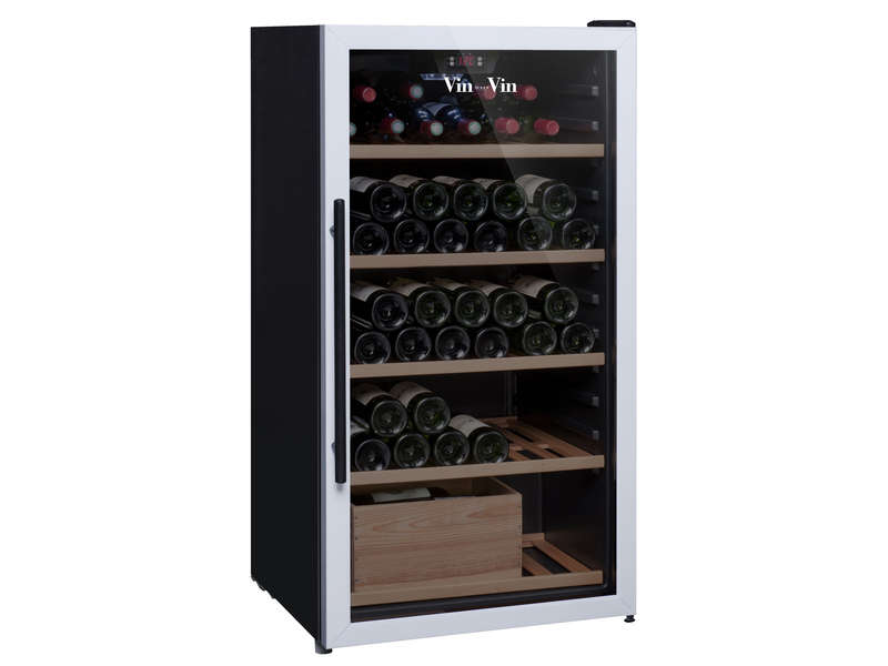 cave vin de service 100 bouteilles vin sur vin vsv105 vin sur vin vente de cave vin. Black Bedroom Furniture Sets. Home Design Ideas