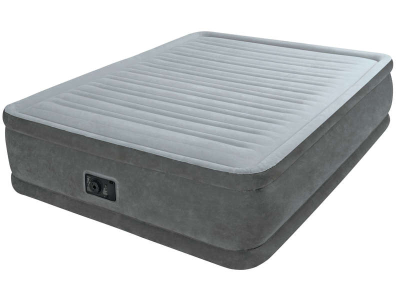 matelas gonflable 2 personnes intex vente de lit d 39 appoint et matelas gonflable conforama. Black Bedroom Furniture Sets. Home Design Ideas