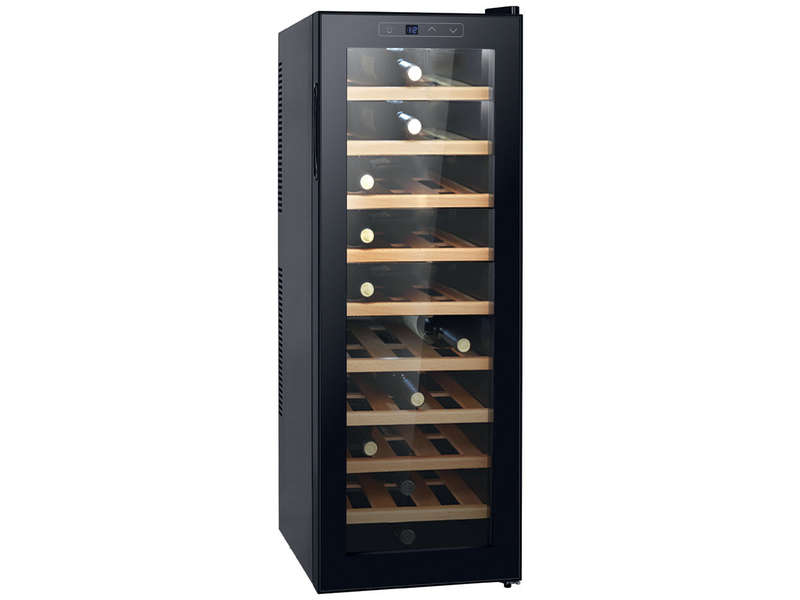 cave vin de service 30 bouteilles saba cav305 saba. Black Bedroom Furniture Sets. Home Design Ideas
