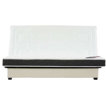 structure clic clac 130 cm matelas n 4 nightitude nest vente de banquette clic clac conforama. Black Bedroom Furniture Sets. Home Design Ideas