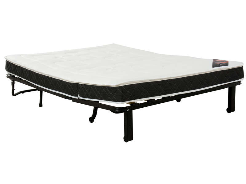 structure bz 140 cm matelas n 4 nightitude nest. Black Bedroom Furniture Sets. Home Design Ideas