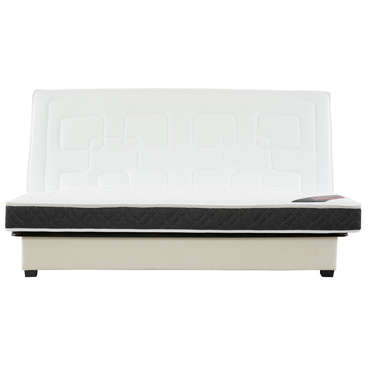 structure clic clac 140 cm matelas n 4 nightitude nest vente de banquette clic clac conforama. Black Bedroom Furniture Sets. Home Design Ideas