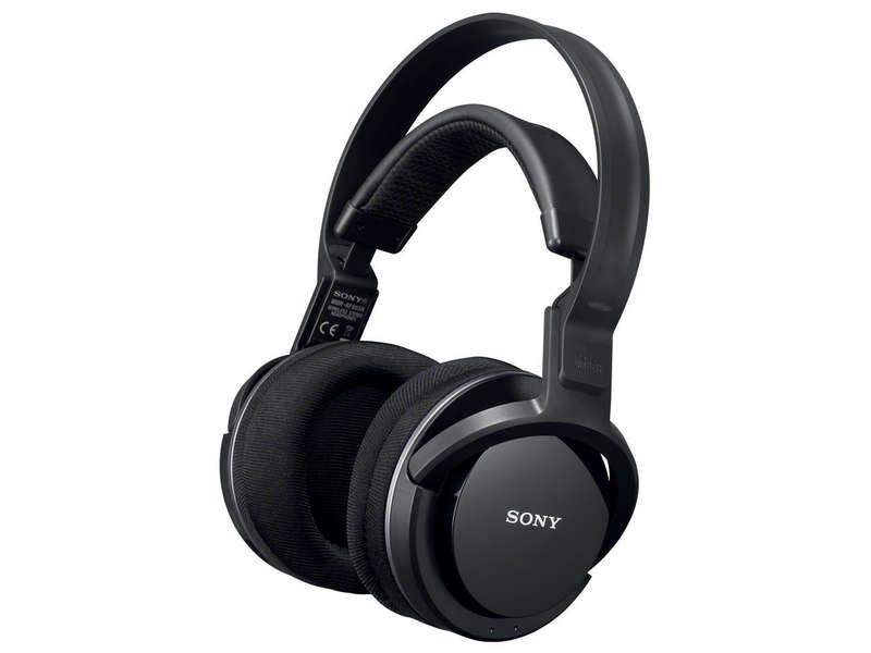casque sans fil tv sony mdrrf855rk eu8 vente de sony. Black Bedroom Furniture Sets. Home Design Ideas