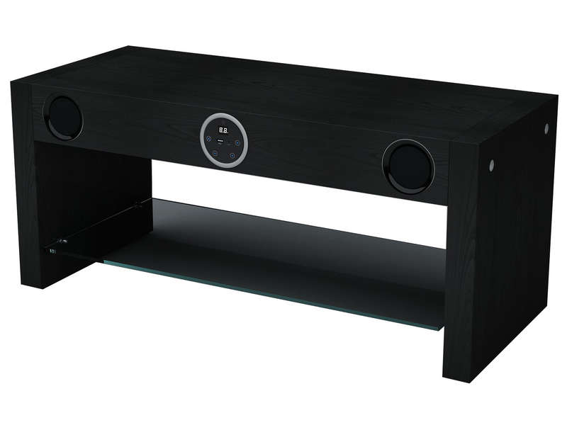 Meuble Tele Amplifie Sound Vision Soundstand 15 Vente De Meuble Tv