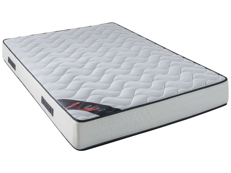 matelas ressorts 140x190 cm nightitude aston vente de. Black Bedroom Furniture Sets. Home Design Ideas