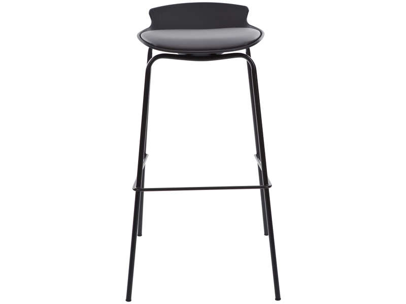 tabouret noir ikea gallery of cuisine campagnarde ikea. Black Bedroom Furniture Sets. Home Design Ideas