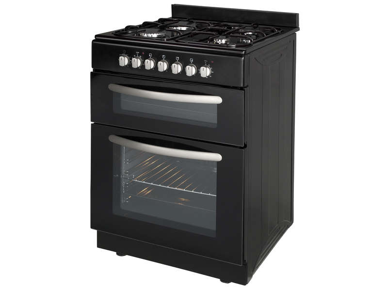 Achat cuisini re cuisson electromenager discount page 6 - Gaziniere double four ...
