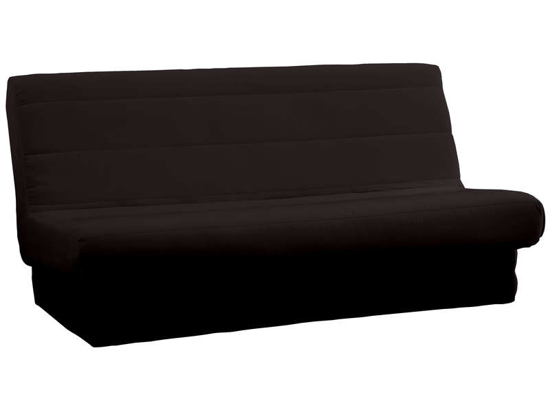 housse clic clac lastique matelass e 140x200 cm cover. Black Bedroom Furniture Sets. Home Design Ideas