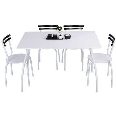 Ensemble Table 4 Chaises Sun Vente De Ensemble Table Et