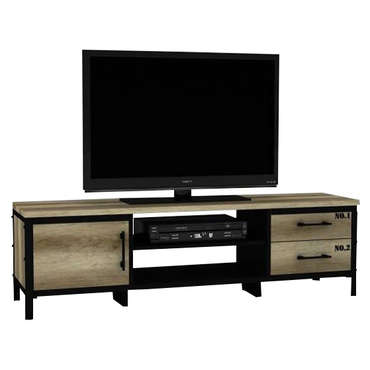 meuble tv arty vente de meuble tv conforama. Black Bedroom Furniture Sets. Home Design Ideas