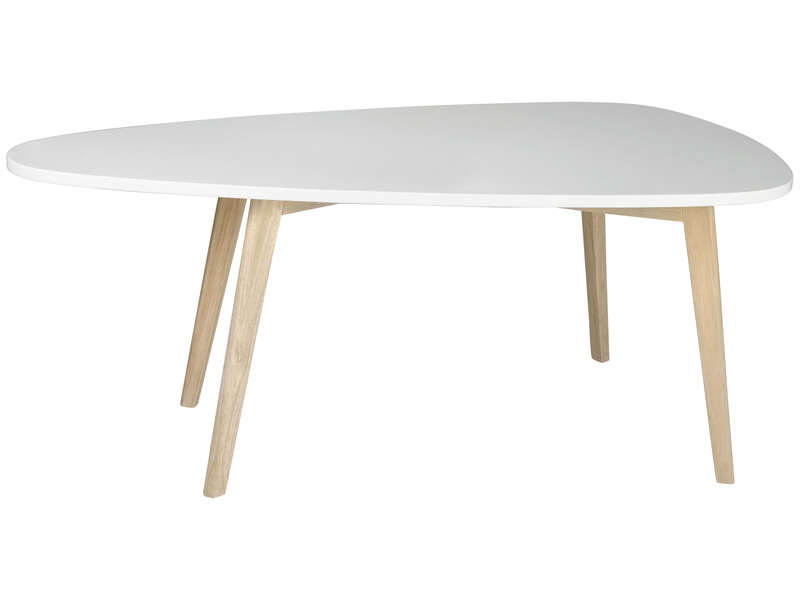 3 Tables Basses Gigognes Dolmen Vente De Table Basse Conforama