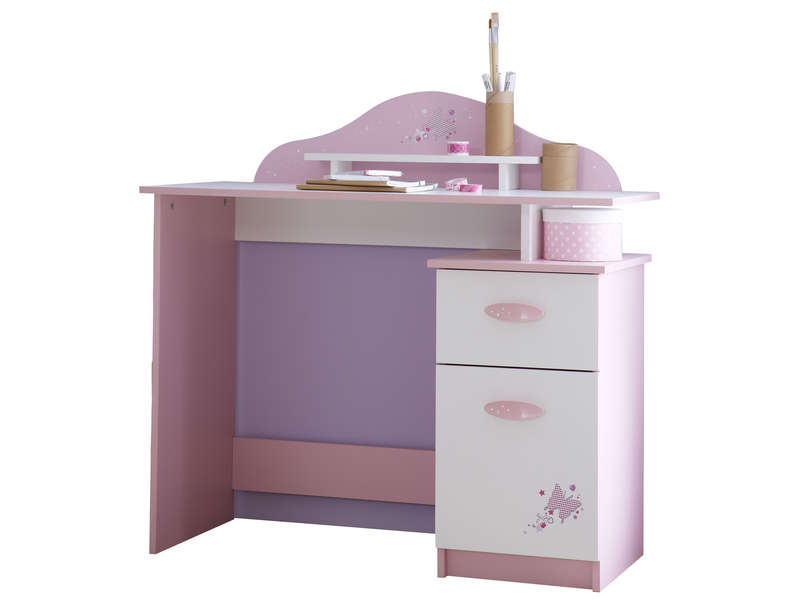 meuble bureau enfant pas cher promo et soldes la deco. Black Bedroom Furniture Sets. Home Design Ideas