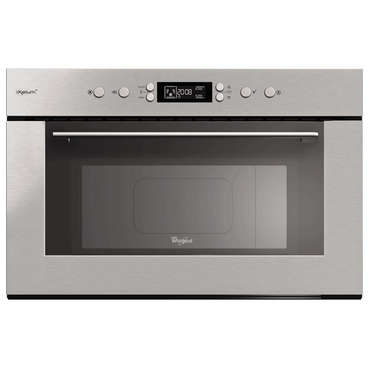 Micro ondes encastrable monofonction whirlpool amw715ixl for Cuisson betterave micro onde