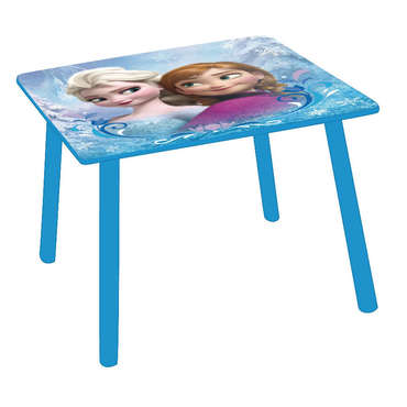 table enfant disney reine des neiges vente de