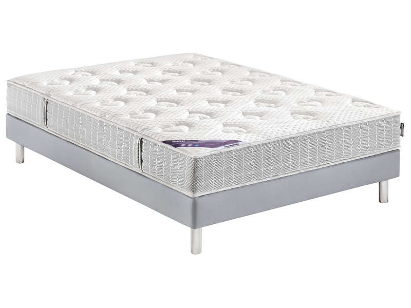Matelas latex 140x190 cm DUNLOPILLO GRAND CASINO