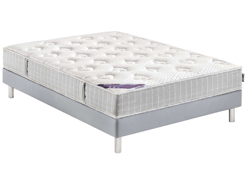 Matelas latex 160x200 cm dunlopillo grand casino vente for Vente matelas