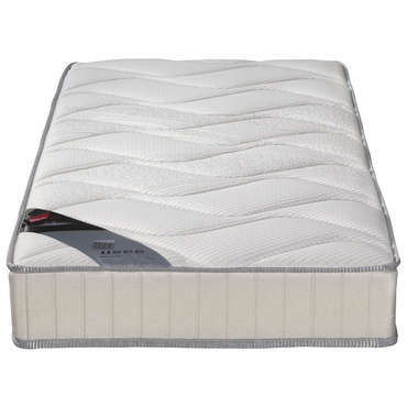 matelas ressorts 90x190 cm epeda liberty vendu par conforama 415712. Black Bedroom Furniture Sets. Home Design Ideas