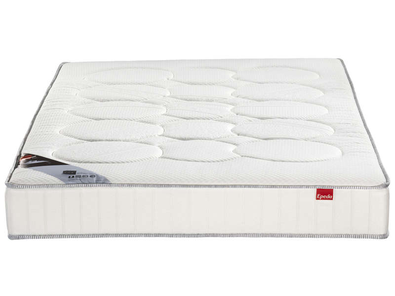 matelas ressorts 160x200 cm epeda scintillant promodispo. Black Bedroom Furniture Sets. Home Design Ideas