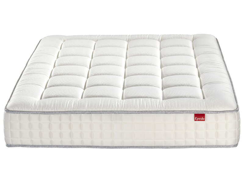 matelas ressorts 140x190 cm epeda ecrin vendu par. Black Bedroom Furniture Sets. Home Design Ideas