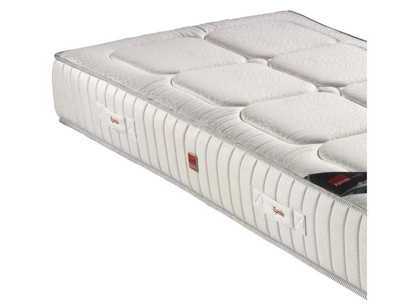 matelas ressorts 90x190 cm epeda coruscant vente de. Black Bedroom Furniture Sets. Home Design Ideas