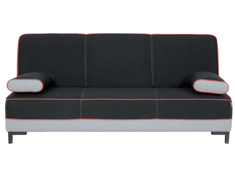 banquette lit clic clac squadra. Black Bedroom Furniture Sets. Home Design Ideas