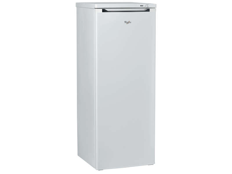 Congélateur armoire 165 litres WHIRLPOOL WV1512W