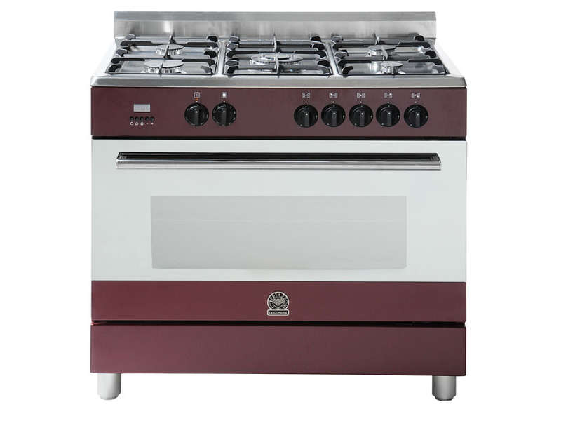 Cuisini re mixte la germania am95c61bcx promodispo - Cuisiniere la germania ...