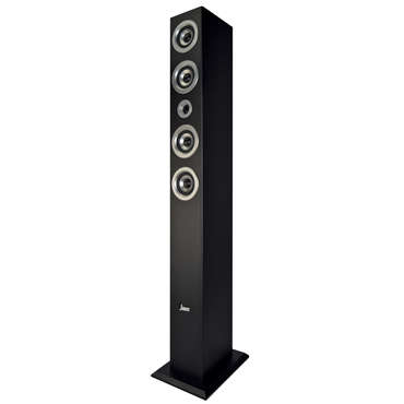 tour de son bluetooth intense tower 200 vente de enceinte connect e conforama. Black Bedroom Furniture Sets. Home Design Ideas