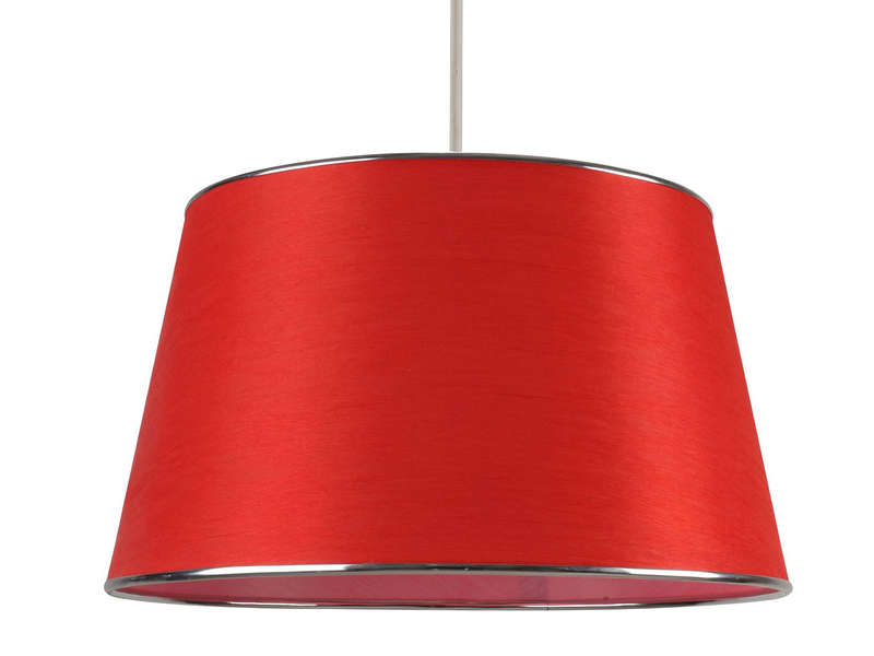 Rouge Cm Suspension Tissu Tissu Suspension 22 PkTiOXZu