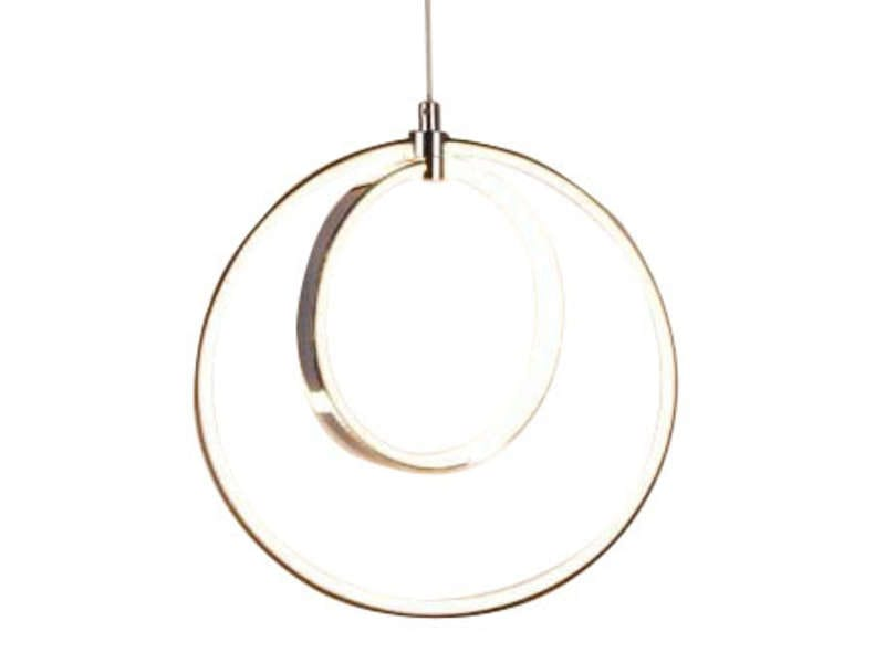 Suspension revo 2 vente de luminaire enfant conforama for Luminaire multi suspension colore enfant