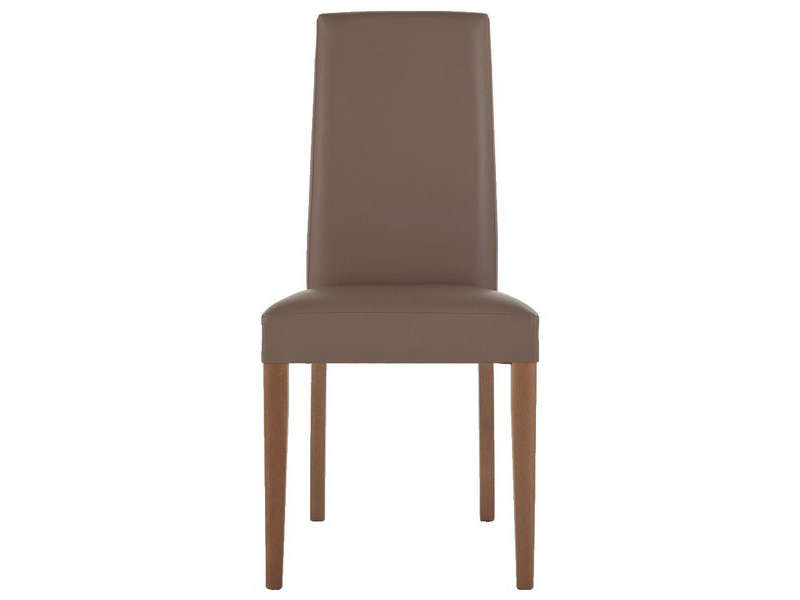 canape salon sejour chaise java  coloris taupe p