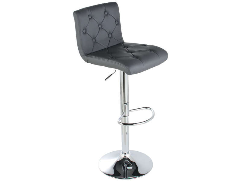 Tabouret de bar chester 2 vente de bar et tabouret de bar conforama - Tabouret bar confortable ...