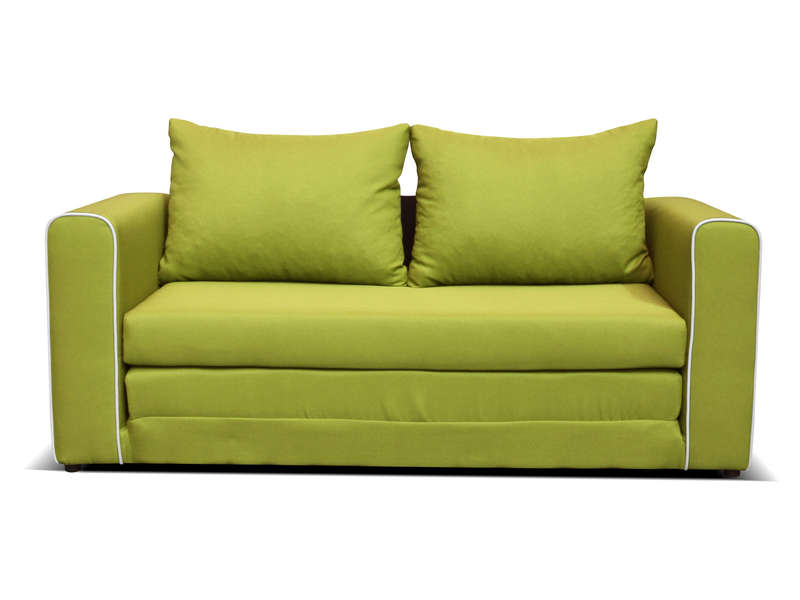 Canape lit couchage quotidien alinea for Canape lit bz conforama