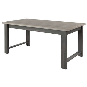 Table fixe 180 cm
