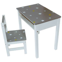 Set de bureau enfant + chaise