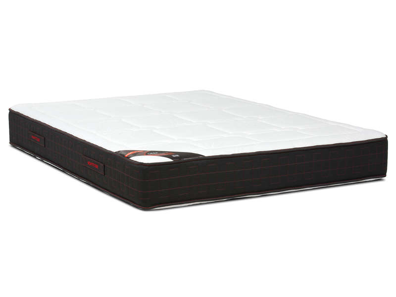 Matelas mousse 140x190 cm nightitude deep but 1001 matelas - Nightitude matelas avis ...