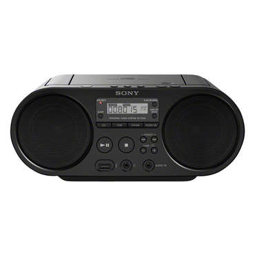 Lecteur Radio / CD / MP3 / USB